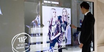 San Francisco Fashion Week 2018: Retail Tech- A.I., Big Data, Blockchain