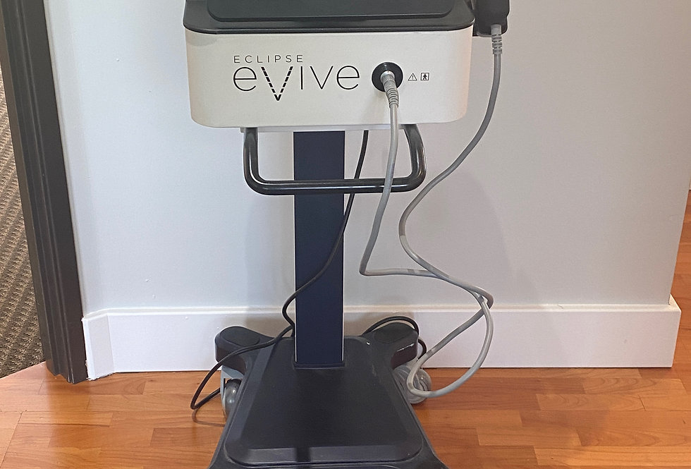 Eclipse eVIVE - New in Box