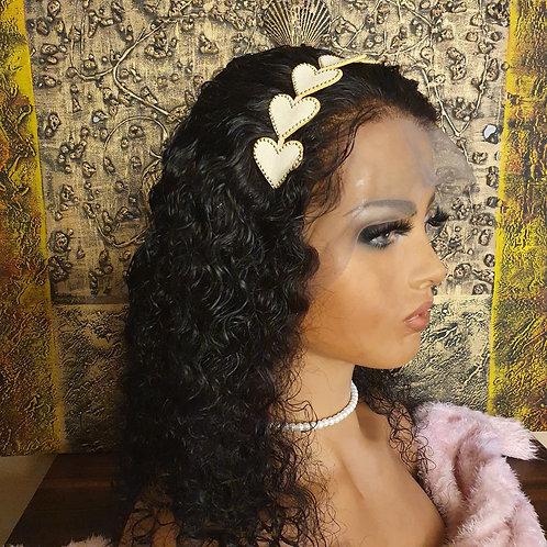 "lace front 20"" waterwave wig Nalela hair Nairobi Kenya"