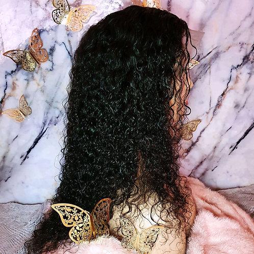 Waterwave Curl Wig Nairobi