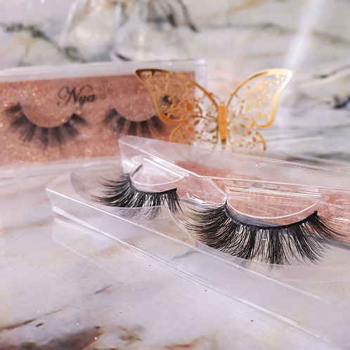 Nya Faux Mink Lashes