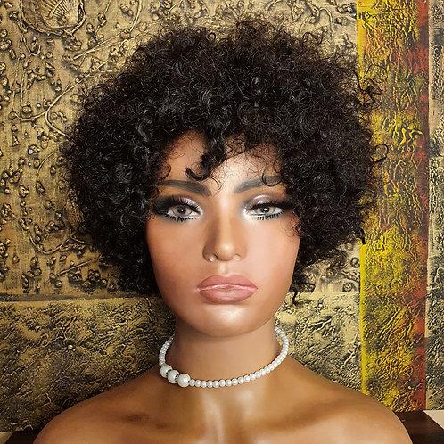 afro wig Nalela hair Nairobi Kenya