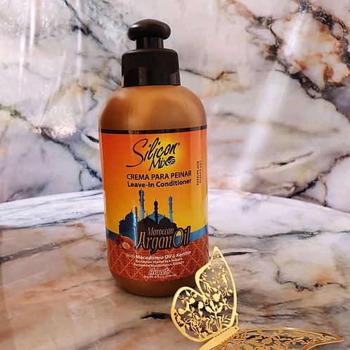 Silicon Mix Argan Leave In Conditioner  8oz. Nairobi Kenya