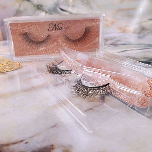 Nia Faux Mink Lashes