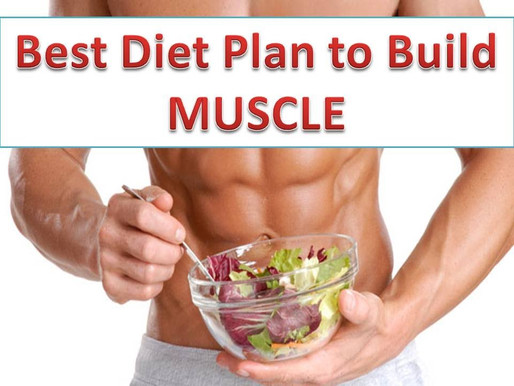 Gaining muscle within a week : Is it possible ?