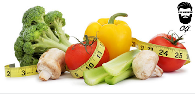 veggies for weight loss