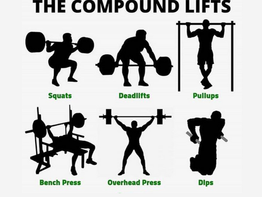 Compound lift and the benefits?