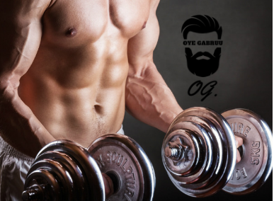 What's The Deal Between Vascularity And L-Arginine?