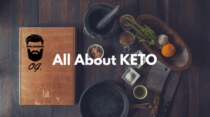 All about KetoDiet