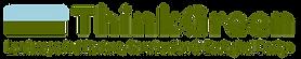 ThinkGreen LLC Landscape Architecture, Construction, Ecological Design