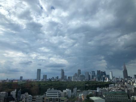 今日から8月!!!㊗梅雨明け、夏が始まりますね。
