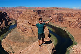 Chris Buchleitner Horseshoe Bend