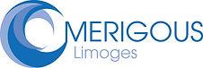 Mérigous Porcelaine Limoges Logo