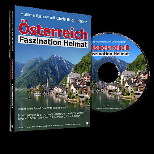 ÖSTERREICH - Faszination Heimat
