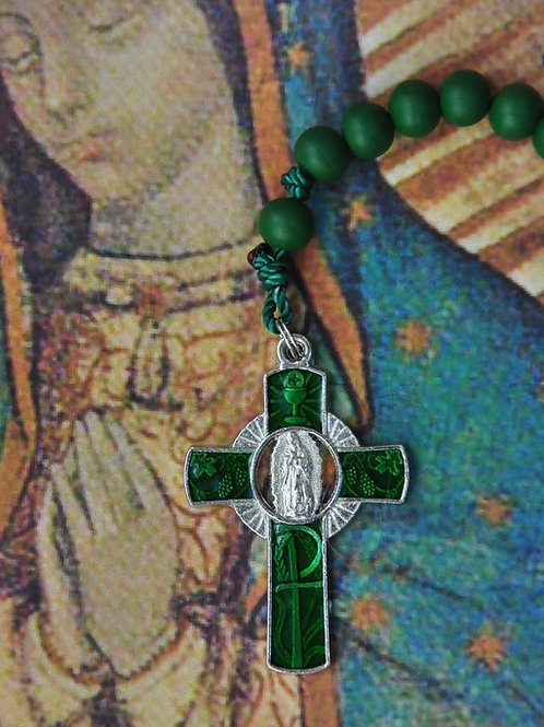 Our Lady of Guadalupe's Ultimate Decade Rosary for Healing