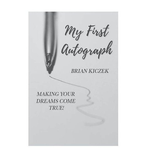 My First Autograph