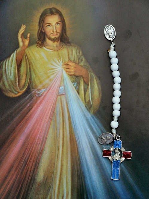 Divine Mercy Ultimate Decade for Conversions