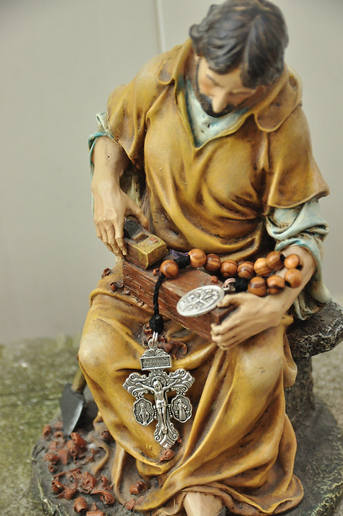 Saint Joseph's Ultimate Decade Rosary for Everything