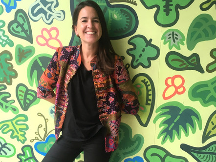 Wallspot entrevista a Marina Vallo