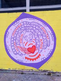 25N Mural