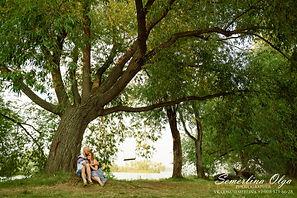 Лавстори на озере Аллаки