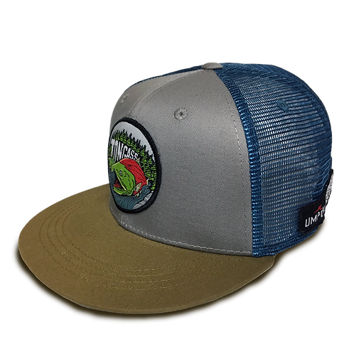 Tongass Alive Hat