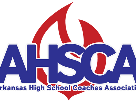 AHSCA Outstanding Coach Awards