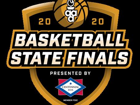 AAA Basketball Finals Postponed Until Further Notice