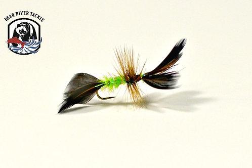 Craw: NJA Chartreuse