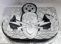 EOD Retirement Cake