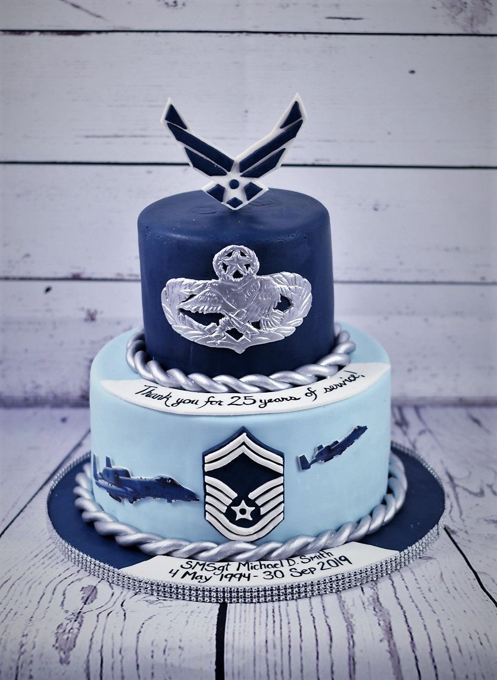 Military | The Mad Batter Bakery Cakes, Cupcakes, and more