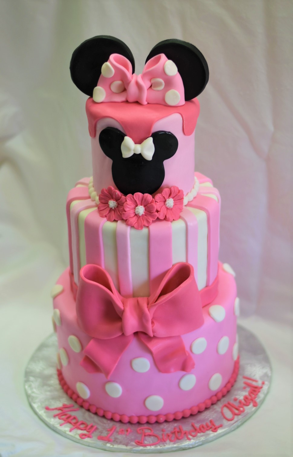 themadbatterbakery | Children's Birthday