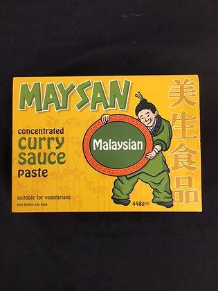 MAYSAN MALAYSIAN PASTE