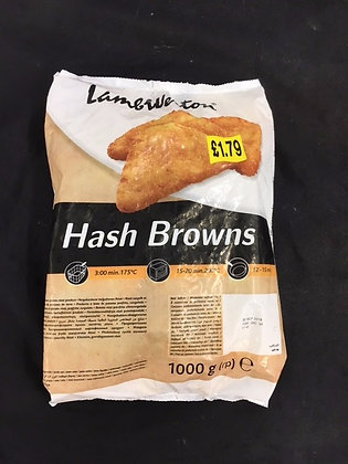 1kg HASH BROWNS