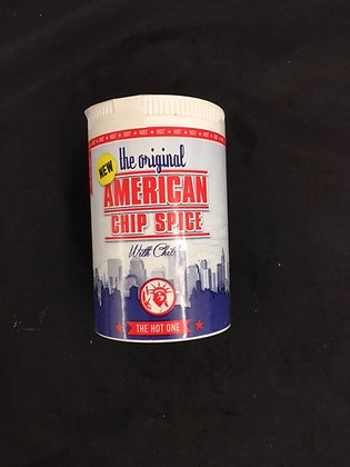 *HOT* AMERICAN CHIP SALT