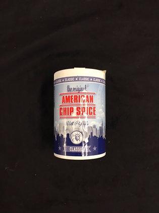 AMERICAN CHIP SALT