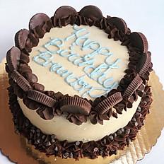 """8"""" Custom Cake Order"""