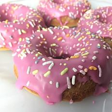 Forbidden Love Donuts (4pack)