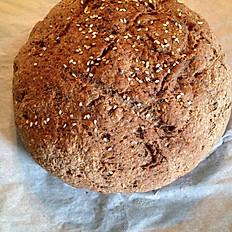 Farm-house Seed Bread