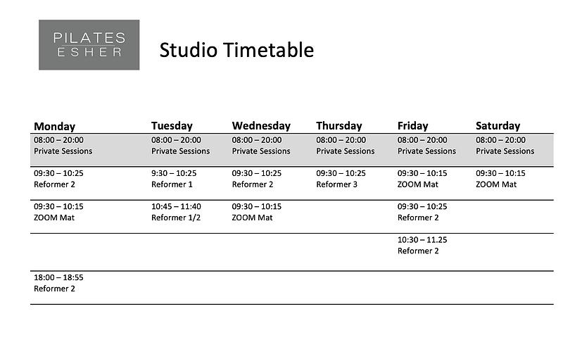 Studio Timetable Nov 2020.png