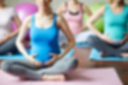 Yoga for the pregnant