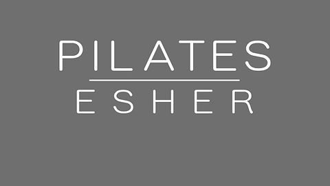 Pilates Esher On Demand Videos