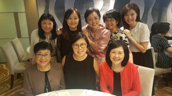 WiLAT HK Committee meeting on 28 September 2018