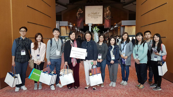 WiLAT HK Visit: HKTDC Hong Kong International Jewellery Show