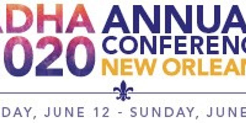 American Dental Hygienists Association Annual Meeting 2020