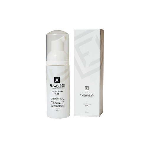 Wimpernshampoo 50ml