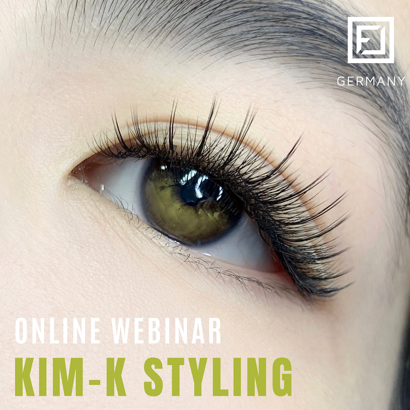 Kim-K Styling online Seminar
