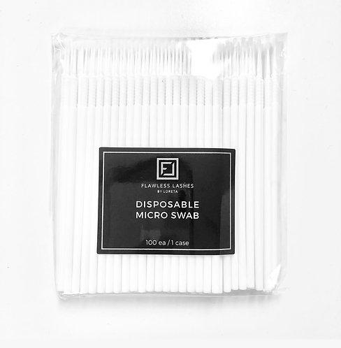 Mini Microbrush (100 Stück)