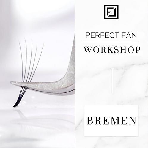 Flawless Perfect Fan Workshop