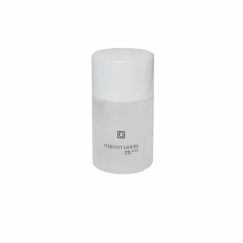 Oxidant Liquid 3% (100ml)